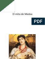 Mito de Medea