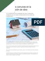 10 Errores comunes en la cuantificación de obra.docx