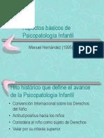 Clinica infanto juvenil