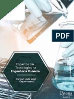 E BOOK Impactos Das Tecnologias Na Engenharia Química