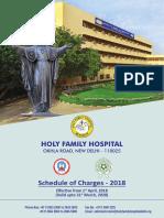 Holy Family 2018