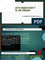 08.00 Contrato Direccion y Control de Obras
