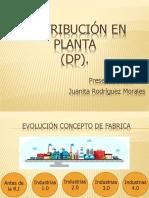 1. Presentac. Dist Planta
