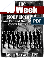 The 12 Week Body Recomp FINAL