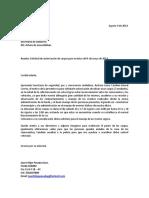 Carta Subsecretaria de Seguridad, Paz y Convivencia Ciudadana Final