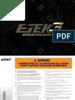 Etek3 Manual En