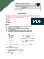 Ejercicios de Produccion IPR