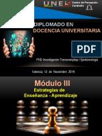 DIPLOMADO EN DOCENCIA UNIVERSITARIA TERCER EJE SEGUNDO ENCUENTRO.pptx