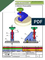 8fa57-Perforateur a Papier Avec Correction