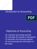 Account Chapter1