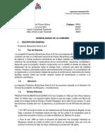 Empresa Doria S.a.