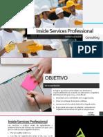Inside Services Professional - Presentación