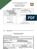 Extension Agricola y Consultoria