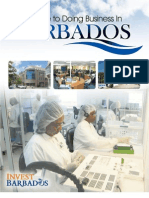 IB - Guide - Doing Business in Barbados