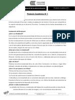 3. Producto Académico N 1 -Plan 2018