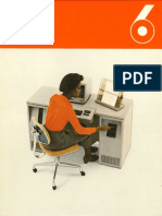 G552-0221 Office System 6-6-430 Information Processor Brochure Mar1979