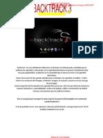 Backtrack 3