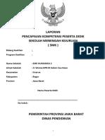 Raport Raja Dimas