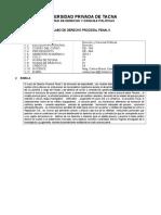 Dee-764. d. Procesal Penal II