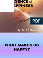 Science of Happiness Ppt