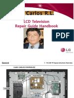 Lg Lcd Repair