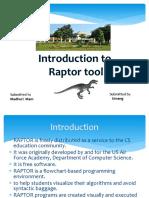 Raptor Tool