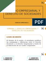 Sem 1 DERECHO EMPRESARIAL y DERECHO SOCIETARIO (1).pptx