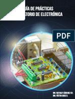Folleto de Prácticas Aplicaciones Electrónicas