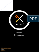 xcard