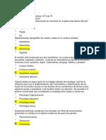 Quiz Psicología