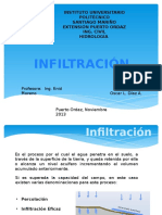 317322461 Hidrologia e Infiltracion