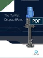 Marflex Deepwell Pump Brochure v5