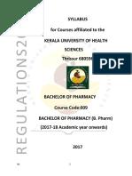 2017.12.18 b.pharm Syllabus