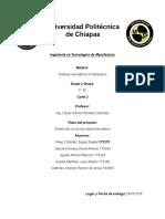 proyecto neumatica up chiapas