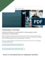Hardness Testing Insight _ Struers.com