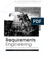 Axel Requirements Engineering