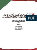 Escenarios Aristeia