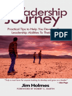 The Leadership Journey