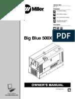 Manual Book 500X