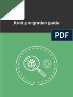 JUnit+5+migration+guide
