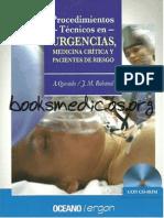 Procedimientos tecnicos en urgencias.pdf