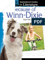 Activities for Because of Winn Dixie