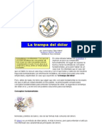 00676 La Trampa Del Dolar