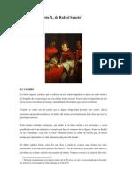 El León X de Rafael
