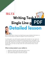 Writing task 1 explanation academic
