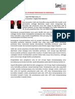 SCI - Artikel Cold Storage Perikanan Di Indonesia