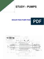 Case Study Pumps 1