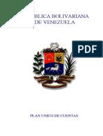 Plan Unico de Cuentas 2004