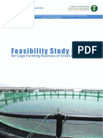 Feasibility Study Model