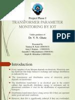 Transformer PPT(Powerpoint)